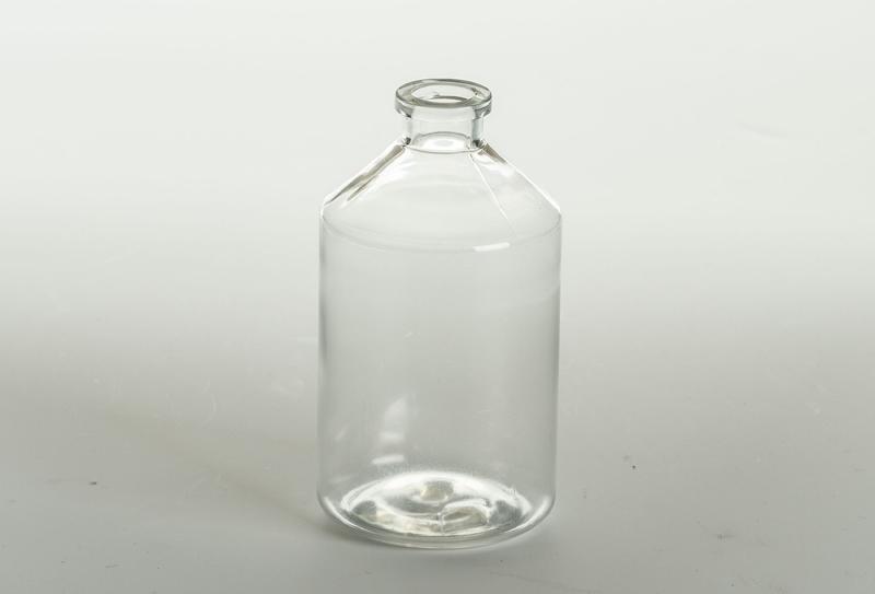 大容量注射液瓶