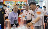 绿色发展 合作共赢——鑫富达亮相第八届中国兽药大会