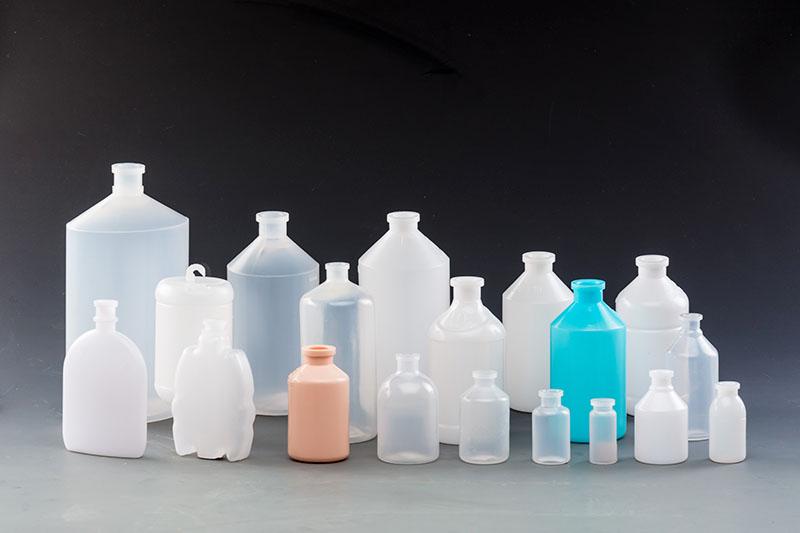 塑料疫苗瓶高温高压灭菌原理