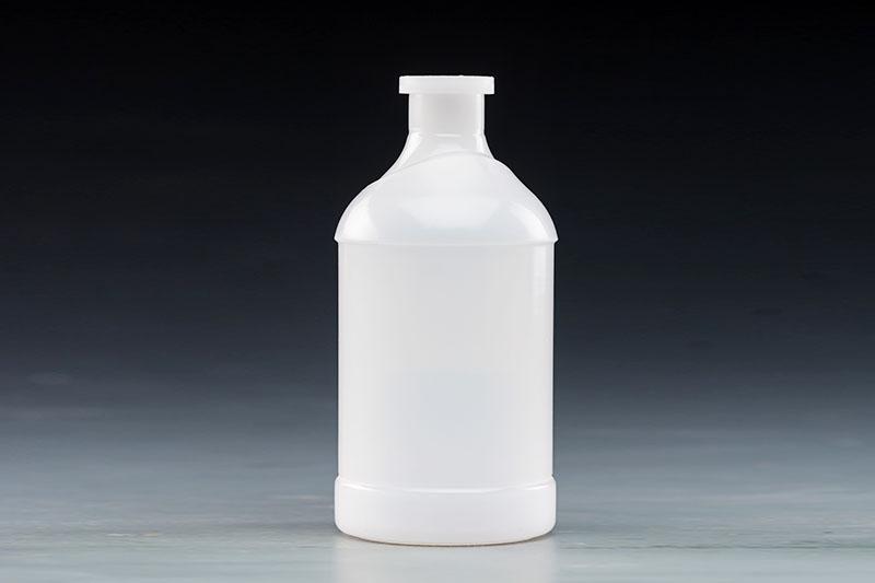 引起塑料疫苗瓶变形的原因分析